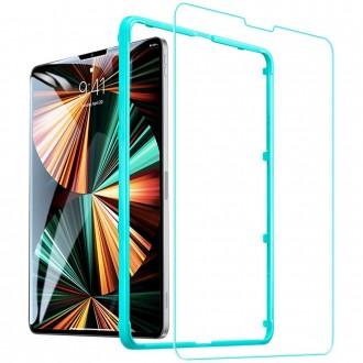 """Apsauginis grūdintas stiklas Ipad Pro 12.9 2020/2021 """"Esr Tempered Glass"""""""