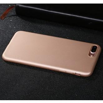 Auksinis dėklas X-Level ''Guardian'' telefonui iPhone 13
