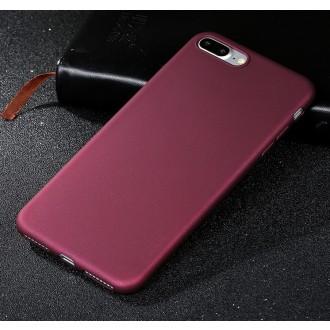 Bordo spalvos dėklas X-Level ''Guardian'' telefonui Samsung A32 5G