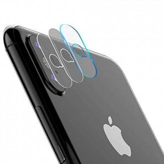 Apsauginis stikliukas telefono kamerai Apple iPhone 13 mini