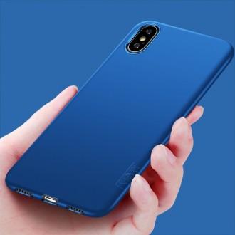 Mėlynas dėklas X-Level ''Guardian'' telefonui iPhone 13