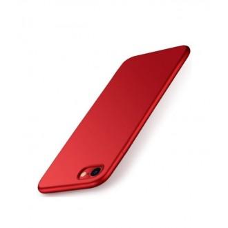 Raudonos spalvos dėklas X-Level Guardian Apple iPhone 13 Pro Max