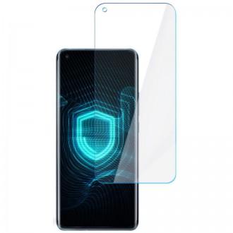 LCD apsauginis stikliukas juodais krašteliais 3MK 1UP Apple iPhone 13 Pro Max (3 vnt.)