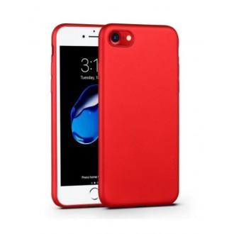 Raudonas dėklas X-Level ''Guardian'' telefonui Samsung S21 / S30