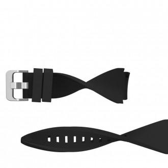 """Mėlyna apyrankė laikrodžiui Samsung Watch 46MM """"Tech-Protect Smoothband"""""""