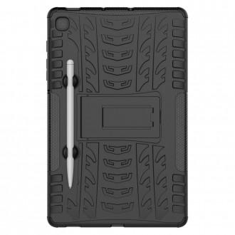 Dėklas Samsung TAB S6 LITE 10.4 P610 / P615  ''TECH-PROTECT ARMORLOK''