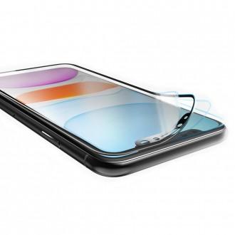 Lankstus apsauginis stiklas  Samsung Galaxy M31S telefonui ''HOFI ULTRAFLEX''