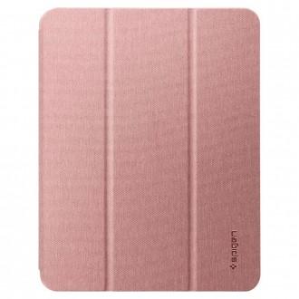 Rožinės-Auksinės spalvos dėklas Apple iPad AIR 4 2020 ''SPIGEN URBAN FIT''