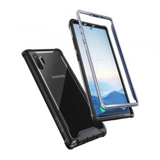 """Juodas dėklas Samsung Galaxy Note 10  telefonui """"SUPCASE IBLSN ARES"""""""