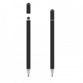 """Sidabrinis pieštukas """"Tech-Protect Magnet Stylus"""""""