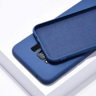 """Raudonas dėklas Samsung Galaxy M31S telefonui """"Tech-protect Icon"""""""