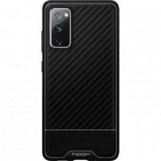 Juodas dėklas Samsung Galaxy S20 Fe telefonui ''SPIGEN CORE ARMOR''