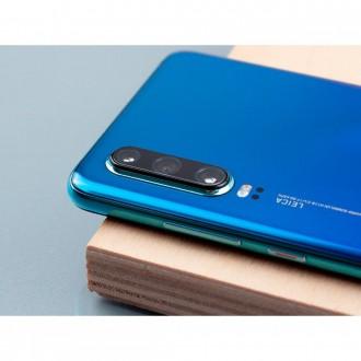 "Lankstus hibridinis stiklas galiniai kamerai Xiaomi Mi 10T / 10T Pro telefonui""3MK FG"" 4vnt"