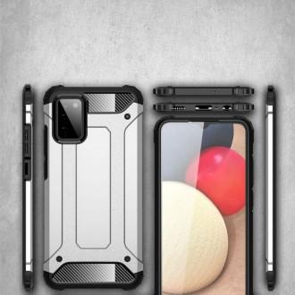 """Tvirtas Dėklas """"Tech-Protect Xarmor"""" GALAXY A02s telefonui"""