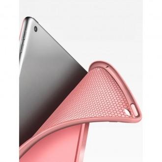 """Juodos spalvos dėklas Apple iPad mini 5 2019 planšetei """"TECH-PROTECT"""""""