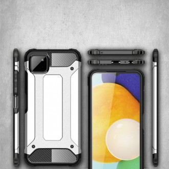 """Tvirtas Dėklas """"Tech-Protect Xarmor"""" GALAXY A22 5G telefonui"""