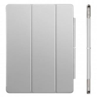 """Pilkas atverčiamas dėklas iPad Pro 11 2021 """"Esr Ascen Trifold"""""""