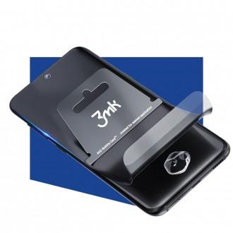 Apsauginė plėvelė 3MK ''ARC+'' telefonui Samsung A32 4G