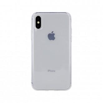 Skaidrus Dėklas High Clear 1,8mm iPhone 13 telefonui