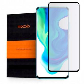 """5D Apsauginis grūdintas """"Mocolo"""" stiklas Xiaomi Poco F2 Pro telefonui"""