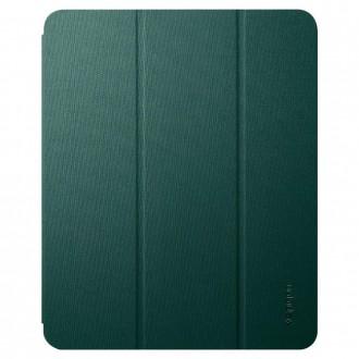 Tamsiai žalias dėklas Apple iPad Pro 11'' 2018/2020  ''SPIGEN URBAN FIT''