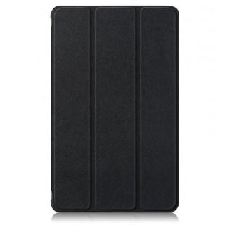 Juodos spalvos dėklas Huawei MatePad T8 8,0 ''TECH-PROTECT SMARTCASE''