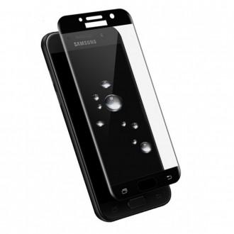 Apsauginis stikliukas 5D ''Full Glue'' telefonui Samsung A32 5G (A326)