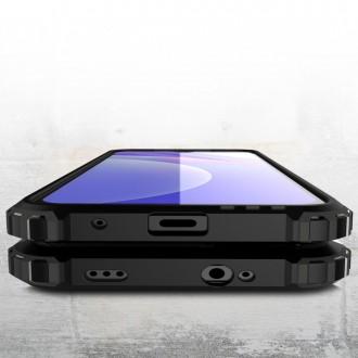 "Tvirtas Dėklas ""Tech-Protect Xarmor"" XIAOMI POCO M3 PRO / REDMI NOTE 10 5G telefonui"