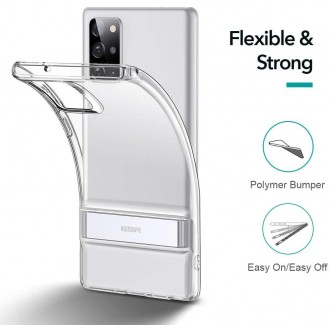 "Skaidrus dėklas Samsung Galaxy Note 20 telefonui ""ESR Air Shield Boost"""