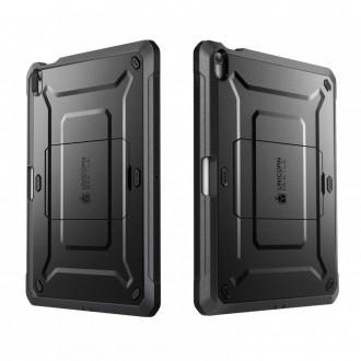 """Juodas dėklas iPad AIR 4 2020 telefonui """"Supcase Unicorn Beetle Pro"""""""