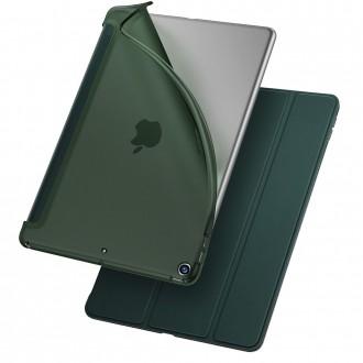 Tamsiai žalias dėklas Apple iPad AIR 3 2019