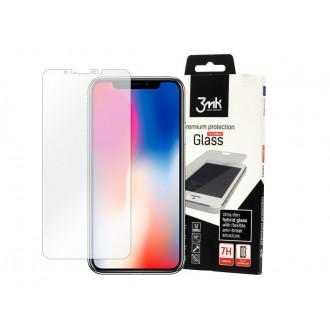 """Apsauginė plėvelė """"3MK Flexible Glass"""" Apple iPhone X / XS / 11 Pro telefonui"""