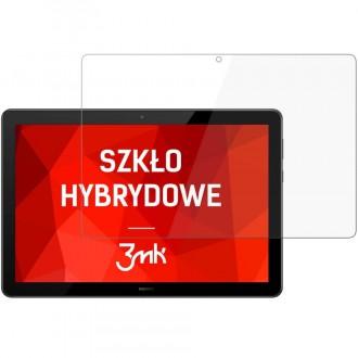 """Apsauginė plėvelė """"3MK Flexible Glass"""" Huawei MediaPad T5 10.1"""