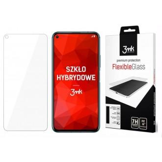 "Apsauginė plėvelė ""3MK Flexible Glass"" Huawei Nova 5T / Honor 20 telefonui"