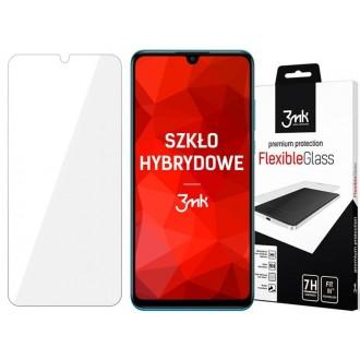 """Apsauginė plėvelė """"3MK Flexible Glass"""" Huawei P30 Lite telefonui"""