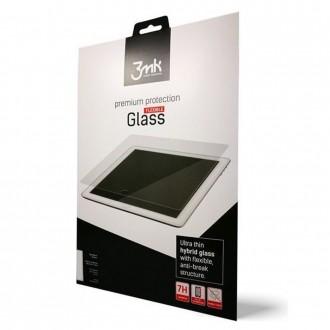 """Apsauginė plėvelė """"3MK Flexible Glass"""" Samsung Galaxy T860 / T865 Tab S6 10.5"""