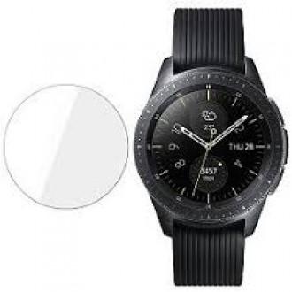 """Apsauginė plėvelė """"3MK Watch ARC"""" Samsung Watch (46mm) laikrodžiui 3vnt"""
