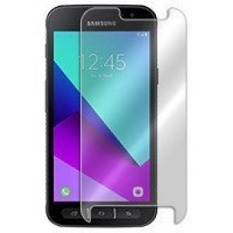 Apsauginis grūdintas stiklas (0,3mm 9H) Samsung Galaxy G390 Xcover 4 telefonui