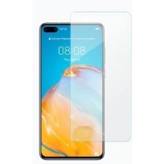 Apsauginis grūdintas stiklas 0,3mm Huawei P40 Pro telefonui