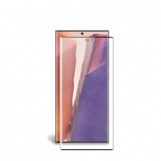 Apsauginis grūdintas stiklas ''5D Full Glue '' Samsung Galaxy Note 20 Ultra telefonui (be išpjovimu)