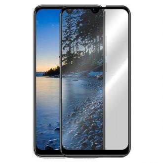 Apsauginis grūdintas stiklas ''5D Full Glue '' Xiaomi Mi A3 Lite / Mi 9 Lite / CC9 telefonui