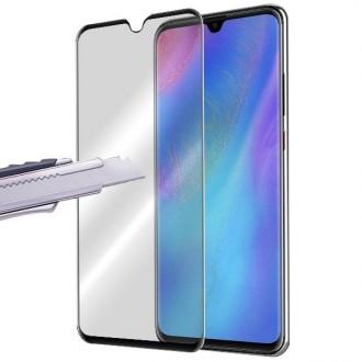 Apsauginis grūdintas stiklas ''5D Full Glue '' Huawei P30 Pro telefonui