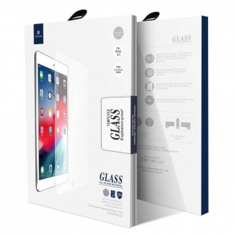 Apsauginis grūdintas stiklas Dux Ducis TG Apple iPad 10.2