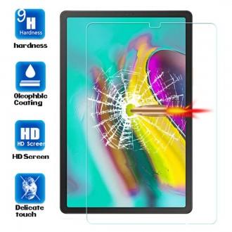 Apsauginis grūdintas stiklas Dux Ducis TG Samsung T720 / T725 Tab S5e