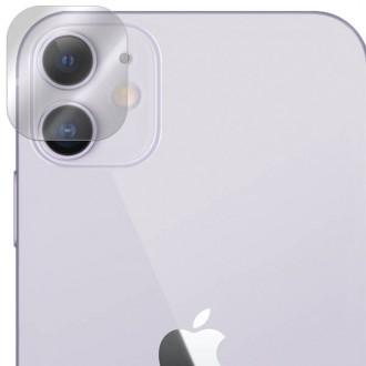 Apsauginis grūdintas stiklas galiniai kamerai Apple Iphone 12 mini telefonui