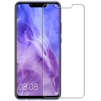 """Apsauginis grūdintas stiklas Huawei Honor 8X telefonui """"9H"""""""