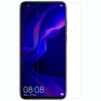 """Apsauginis grūdintas stiklas Huawei Nova 5T / Honor 20 telefonui """"9H"""""""