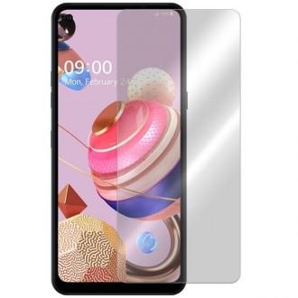 Apsauginis grūdintas stiklas LG K41s telefonui