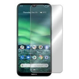 Apsauginis grūdintas stiklas Nokia 2.3 telefonui 9h
