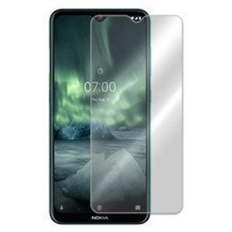 """Apsauginis grūdintas stiklas Nokia 6.2 / 7.2 telefonui """"9H"""""""